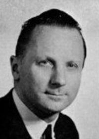 Olivier de Sarnez 21 février 1927 - 8 avril 2013