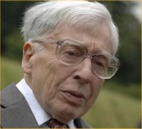 Dr Robert Edwards    - 10 avril 2013