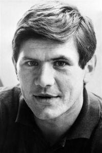 Philippe DIEULEVEULT 4 juillet 1951 - 6 août 1985
