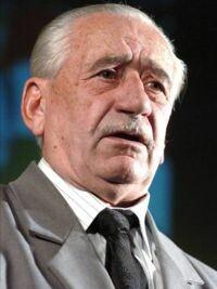 Sandor Racz 17 mars 1933 - 30 avril 2013