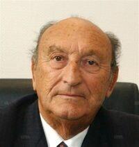 Enterrement : André BORD    - 13 mai 2013
