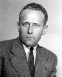 Pierre Langlois 16 mars 1917 - 16 mai 2013
