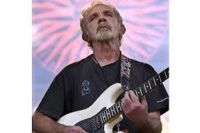 John Weldon Cale    - 26 juillet 2013