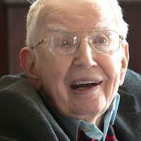 Avis mortuaire : Ronald Coase    - 3 septembre 2013