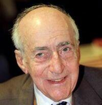 Maurice Tubiana 25 mars 1920 - 24 septembre 2013