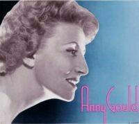 Anny Gould 8 janvier 1920 - 14 novembre 2013