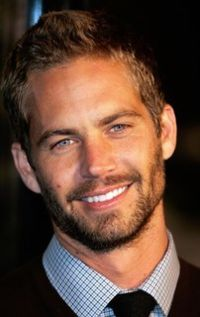 Paul Walker 12 septembre 1973 - 30 novembre 2013