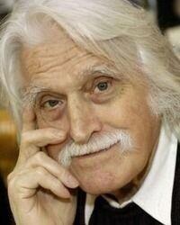 François Cavanna 22 février 1923 - 29 janvier 2014