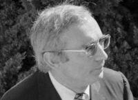 Décès : Jules BORKER 20 mai 1919 - 24 février 2014