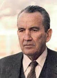 Marcel Carton 22 juin 1923 - 27 février 2014