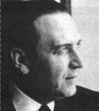 Louis AMADE 13 janvier 1915 - 4 octobre 1992