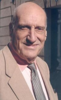 Michel Francini 14 mars 1921 - 10 mars 2014