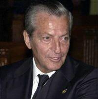 Inhumation : Adolfo Suarez 25 septembre 1932 - 23 mars 2014