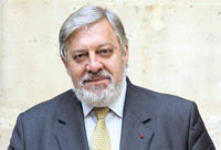 Jean-Claude Colliard 15 mars 1946 - 26 mars 2014