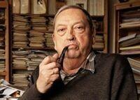 Jacques Le Goff 1 janvier 1924 - 1 avril 2014