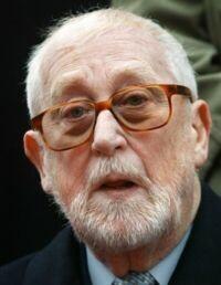 Philippe Dechartre 14 février 1919 - 7 avril 2014