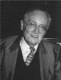André CASTELOT 23 janvier 1911 - 18 juillet 2004