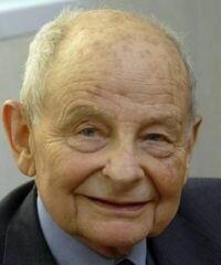 Avis mortuaire : Jacques Servier 9 février 1922 - 16 avril 2014