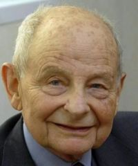 Jacques Servier 9 février 1922 - 16 avril 2014