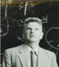 René THOM 2 septembre 1923 - 25 octobre 2002