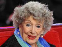 Micheline Dax 3 mars 1924 - 27 avril 2014