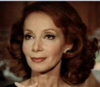Andréa Parisy 4 décembre 1935 - 27 avril 2014