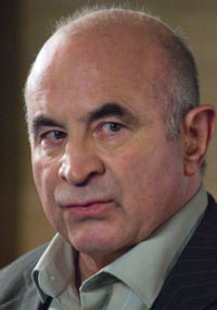 Bob Hoskins 26 octobre 1942 - 29 avril 2014