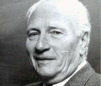Max Catrin 17 décembre 1921 - 2 mai 2014
