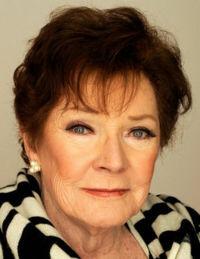 Polly BERGEN 14 juillet 1930 - 20 septembre 2014
