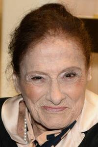 Obsèques : Gaby AGHION   1921 - 27 septembre 2014