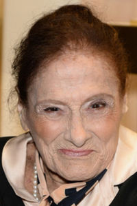 Gaby AGHION   1921 - 27 septembre 2014