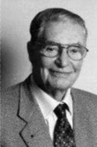 Mort : Jean DRÉJAC 3 juin 1921 - 11 août 2003