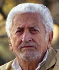 Georges Walter 26 mars 1921 - 3 octobre 2014