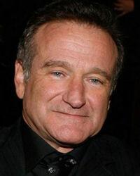 Robin Williams 21 juillet 1951 - 11 août 2014