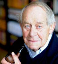 Siegfried Lenz 17 mars 1926 - 7 octobre 2014