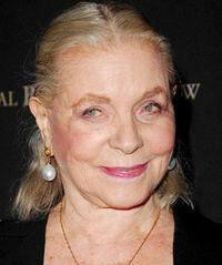 Lauren BACALL 16 septembre 1924 - 12 août 2014
