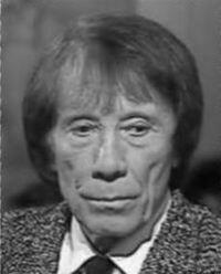 Jean CARRIÈRE 6 août 1928 - 8 mai 2005
