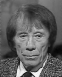 Carnet : Jean CARRIÈRE 6 août 1928 - 8 mai 2005