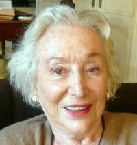 Ménie Grégoire 15 août 1919 - 16 août 2014