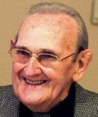 Inhumation : Marcel Rigout 10 mai 1928 - 23 août 2014