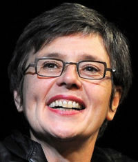 Michèle Guigon 4 août 1959 - 4 septembre 2014