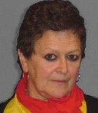Édith Girard 5 mars 1949 - 6 septembre 2014