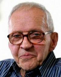 François Wahl 13 mai 1925 - 15 septembre 2014