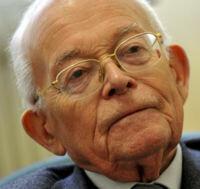 André BERGERON 1 janvier 1922 - 20 septembre 2014