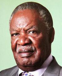 Michael Sata 6 juillet 1937 - 28 octobre 2014