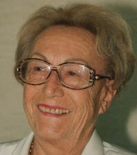 Funérailles : Évelyne-Jean BAYLET 14 juin 1913 - 6 novembre 2014