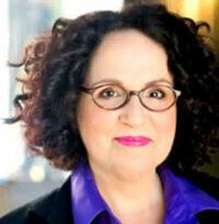 Carol Ann Susi 2 février 1952 - 11 novembre 2014