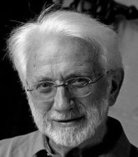 Lucien Clergue 14 août 1934 - 15 novembre 2014