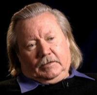 Glen A. Larson 3 janvier 1937 - 14 novembre 2014