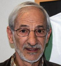 Alain Gilles 5 mai 1945 - 18 novembre 2014